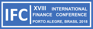 XVIII International Finance Conference 2018 Logo