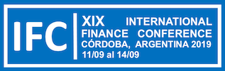 Internation Finance Conference  Logo