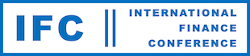 International Finance Conference Logo